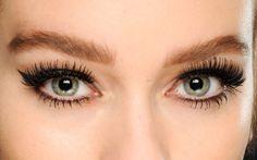 5 valuable tips for dense and healthy eyelashes! – Re-el Fashion Beauty Tutorials, Beauty Hacks, Beauty Tips, Female Eyes, Human Eye, Strong Hair, Eyelashes, Hair Beauty, Beautiful Women