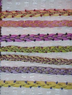 crazy quilting embellishments | Crazy Quilts For Sale On-Line