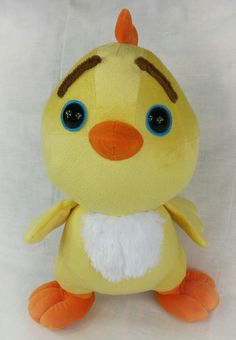 Exclusive chick ( advertising character). #chick #chicken #exclusive #custom #advertising Emotional Messages, Bunny And Bear, Handmade Toys, Tweety, Plush, Advertising, Chicken, Fictional Characters, Commercial Music