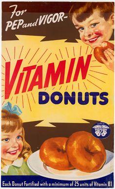 No cabe duda que antes se sabía más acerca de la nutrición...