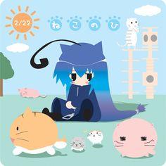 Tags: Fanart, Pixiv, Anime International Company, Fanart From Pixiv, Poyopoyo Kansatsu Nikki, Satou Poyo, Acchi Kocchi, Miniwa Tsumiki, Pixi...