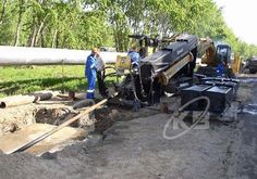 11 Best Horizontal Directional Drilling Rig images