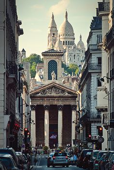 Paris 01 - Sacré Cœur | Flickr - Photo Sharing!