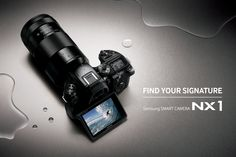 Samsung NX1 now officially official :) | Mirrorless Rumors