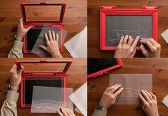 4 meios da tecnologia melhorar a arquitetura para (e por) cegos