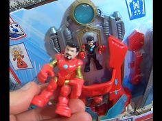 Iron Man Homem de Ferro Fortaleza das Armaduras  Wolverine Hulk Homem Ar...
