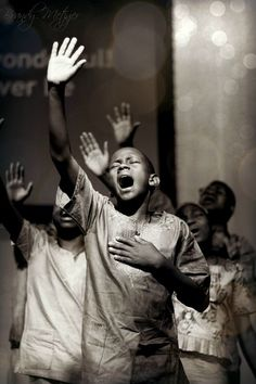 Jesus, lover of my soul Photo by Brandy Metzger -- National Geographic Your Shot