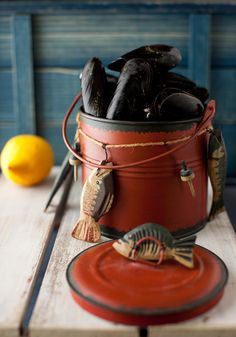kiyoaki:  (vía Mediterranean Fish Stew - Bouillabaisse at Cooking Melangery)