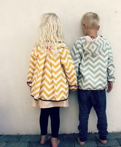 CHILDREN WEAR  - - - - these kids must be on time out though...?