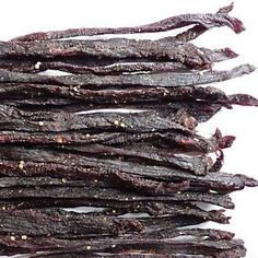 Biltong is a fantastic energy snack. Beef Biltong Snap Sticks & Chilli Bites marinated in special seasoning before drying. Our fully qualified butcher makes biltong and dry wors daily! Chilli Recipes, Sausage Recipes, Beef Recipes, Cooking Recipes, South African Dishes, South African Recipes, Chilli Spice, Kos, Heritage Recipe