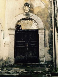 Doors - - Acquafondata (Fr) Italy & Chiesa San Rocco - acquafondata | Acquafondata | Pinterest Pezcame.Com