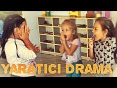 Benim ağrımıyor çünkü ben fırçaladım :)) / Yaratıcı Drama Dersimizden - YouTube