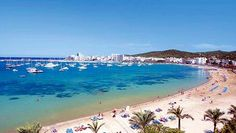 Walking Tours & Hiking in San Antonio, Ibiza