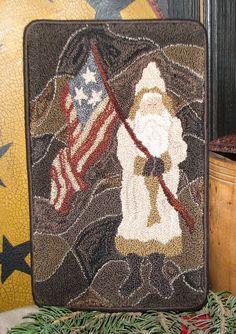 Americana Santa