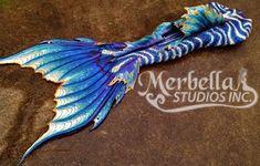 Merbella | Mermaid Tail Collection