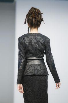 Vienna Fashion Week Hair Looks @ Austria Hair International