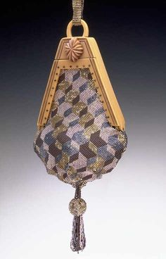 Amy Karash  fine craft bead work