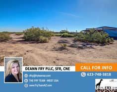 CALL 623-748-3818 for more info. You may also visit us at www.FryTeamAZ.com