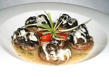 snail recipes italian with picture | Escargot recipe image