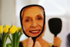 "Although not necessarily any more a ""bible"" of what we want to do, still, some more ideas...  The Best Makeup for Women Over 50 Years Old"