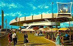 1964 World's Fair - Bell Systems