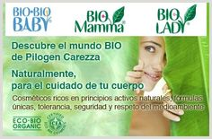 Bio Products for babies