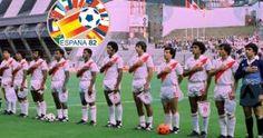 La Selección Peruana cayó 5-1 ante Polonia en su último partido mundialista. June 21, 2014.