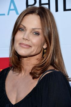 Belinda Carlisle @ 55 years old