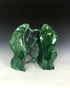 Amanda W. - Ceramics 2 Sculpture