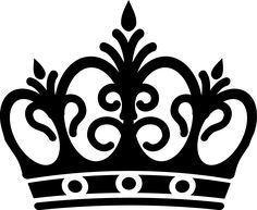 Corona De Reina Corona Crown Clip Art Crown Drawing Crown Silhouette