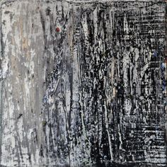 Abstract painting by Jakob Weissberg, oil on wood panel Abstract Paintings, Wood Paneling, Oil, Woodwork