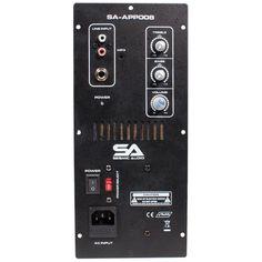 SA-APP008 - 60 Watt Class AB Plate Amplifier for Full Range Loudspeaker Cabinets
