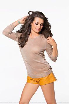 Lea Michele - Early Photoshoot