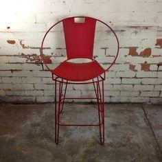Havana Bar Chair