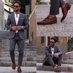 "magic_fox on Instagram: ""Bella Italia Shoes by @melvinandhamilton #classy #italy #summer"""