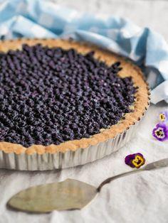 Pie Recipes, Vegan Recipes, Most Delicious Recipe, Sweet Pie, Vegan Baking, Yummy Food, Desserts, Tarts, Tailgate Desserts