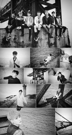 BTS new concept photos for the comeback Seokjin, Namjoon, Yoongi, Jungkook V, Bts Bangtan Boy, Bts Hyyh, Jung So Min, Jung Hoseok, K Pop