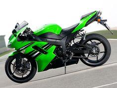 Kawasaki Ninja 600R Image http://wallpapers.ae/kawasaki-ninja-600r-image.html