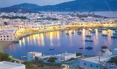 جزيرة ميكونوس اليونانية لشهر عسل وسط التاريخ والطبيعة: تُعدّ جزيرة ميكونوس واحدة من أجمل الجزر الموجودة في اليونان، لذلك تعتبر المكان…