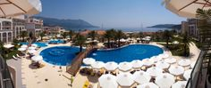 Your summer view :) Don't dream of it – Live it! Hotel Splendid 5*, Montenegro Book on our website at the best rates and get a free treatment in the hotel's luxurious SPA centre! www.montenegrostars.com #hotelsplendid #montenegro #travel #summer #beach  Vaš pogled na ljeto :) Umjesto da ga sanjate – doživite ga! Hotel Splendid 5*, Crna Gora Rezervišite na našem web sajtu po najpovoljnijim cijenama i dobijate  besplatan tretman u  raskošnom SPA centru hotela!