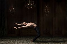 Success is happy to welcome Germain Louvet, premier danseur of the Paris Opera.