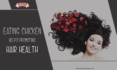 Healthy Tips Hair!!  visit us @ www.poultryprotein.com