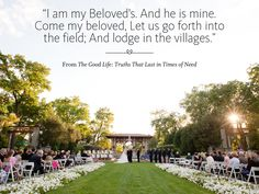 44 Ceremony Readings You'll Love | TheKnot.com