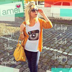 Look Amei facebook.com/lojaamei