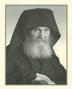 Παναγία Ιεροσολυμίτισσα: Ο Αρχάγγελος Μιχαήλ, ο Όσιος Ιωσήφ ο Ησυχαστής και...