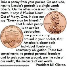 Image result for penny perspective view different truths