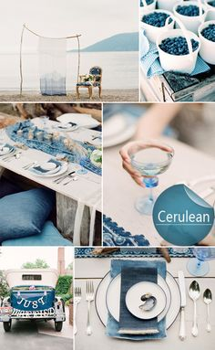 Top 10 Wedding Colors Ideas for Spring 2014 |
