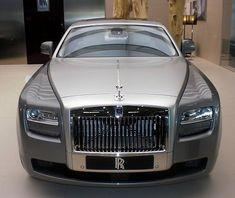 ROLLS ROYCE GHOST IN BEIJING 002 | Rolls Royce Ghost Front ,… | Flickr