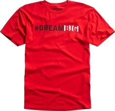 Shift - Two Two Motorsports Dream Big Tee