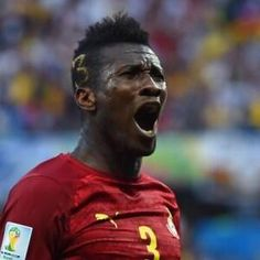 Le but Gyan refroidit le Portugal (vidéo) - http://www.actusports.fr/108958/but-gyan-refroidit-portugal-video/